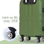CHI TIET BANH XE P16 xanh reu