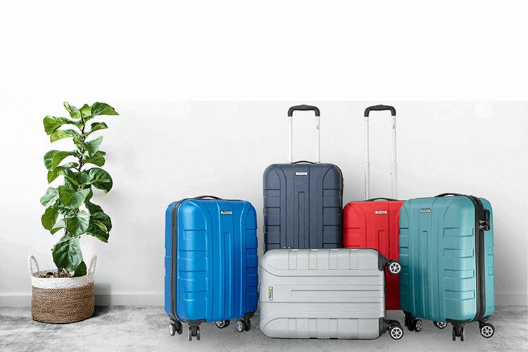 Cách chọn size vali: Bật mí kinh nghiệm khi chọn mua Vali